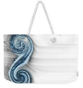 Eternal Wheel  Weekender Tote Bag