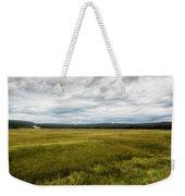 Eternal Yellowstone Weekender Tote Bag