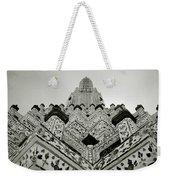Ethereal Beauty Of Wat Arun Weekender Tote Bag