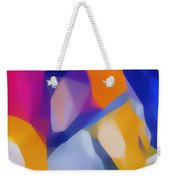 Jewel Weekender Tote Bag