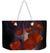 Ethereal Poppies                     81 Weekender Tote Bag