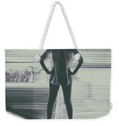 Ethereal Woman Weekender Tote Bag