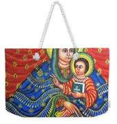 Ethiopian Angels Weekender Tote Bag