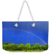 Etowah Rainbow Weekender Tote Bag