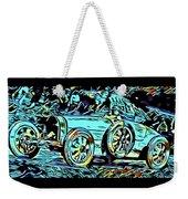 Ettore's Dream Cars Weekender Tote Bag