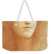 Etude Anglaise Weekender Tote Bag