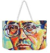Eugene Weekender Tote Bag