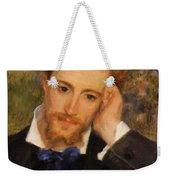 Eugene Murer 1877 Weekender Tote Bag
