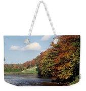 Ingliss - Fall Weekender Tote Bag