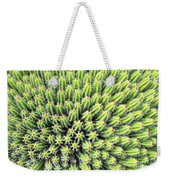 Euphorbia Weekender Tote Bag