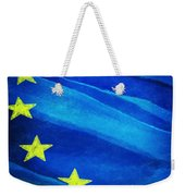 European Flag Weekender Tote Bag