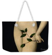 Eve Weekender Tote Bag by The Elder Lucas Cranach
