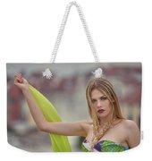 Evelyn Weekender Tote Bag