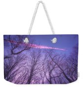 Even The Dead Pray For Color Weekender Tote Bag