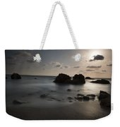Evening At Sidna Ali Beach 1 Weekender Tote Bag