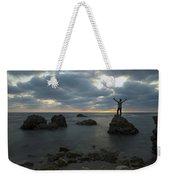Evening At Sidna Ali Beach 2 Weekender Tote Bag