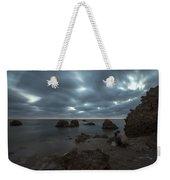 Evening At Sidna Ali Beach 4 Weekender Tote Bag