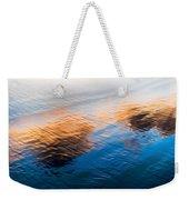 Evening Clouds Weekender Tote Bag