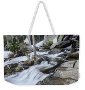Evening Hikes Weekender Tote Bag by Margaret Pitcher