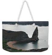 Evening In Paradise Weekender Tote Bag