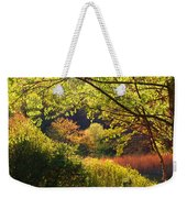 Evening Light 1 Weekender Tote Bag