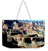 Evening Light Over The Grand Canyon Weekender Tote Bag