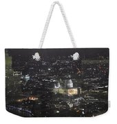Evening London Weekender Tote Bag