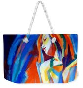 Evening Mood Weekender Tote Bag