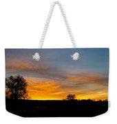 Evening Sky 2 Weekender Tote Bag
