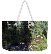 Ever Vail Weekender Tote Bag