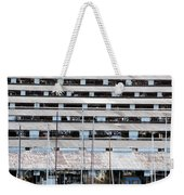 Everett Boathouse Weekender Tote Bag