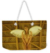 Everglades Angel Weekender Tote Bag
