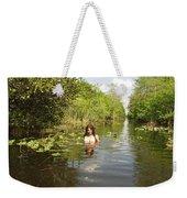 Everglades Beauty One Weekender Tote Bag