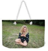 Everglades City Beauty 125 Weekender Tote Bag