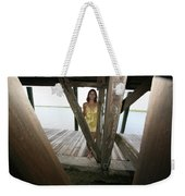 Everglades City Beauty 521 Weekender Tote Bag