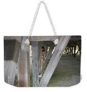 Everglades City Beauty 527 Weekender Tote Bag