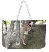 Everglades City Beauty 534 Weekender Tote Bag