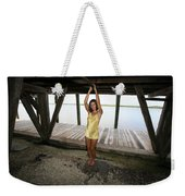 Everglades City Beauty 552 Weekender Tote Bag