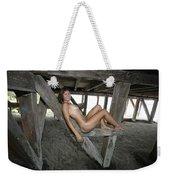Everglades City Beauty 567 Weekender Tote Bag