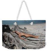 Everglades City Beauty 627 Weekender Tote Bag