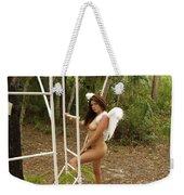 Everglades City Fl. Professional Photographer 4188 Weekender Tote Bag