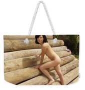 Everglades City Photography Weekender Tote Bag