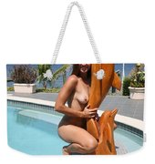Everglades City Professional Photographer 351 Weekender Tote Bag