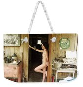 Everglades City Professional Photographer 703 Weekender Tote Bag