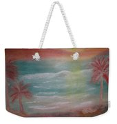 Every Breaking Wave Weekender Tote Bag