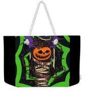 Every Day Is Halloween Weekender Tote Bag