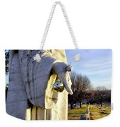 Every Time A Bell Rings... Weekender Tote Bag