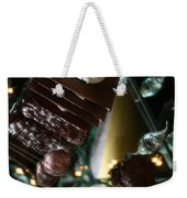 Every Which Way And Sweet Weekender Tote Bag