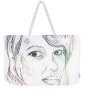 Every Woman - Eve Weekender Tote Bag