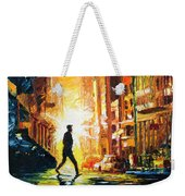 Everybody Knows, Vol. 2 Weekender Tote Bag